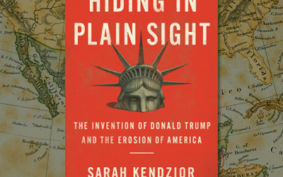 Book Review: Hiding in Plain Sight by Sarah Kendzior