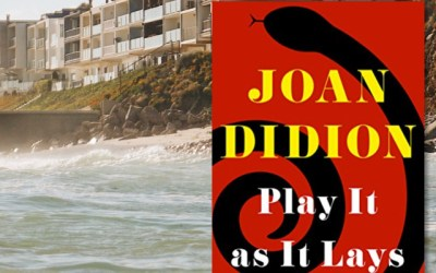 Book Review: Play It as It Lays by Joan Didion