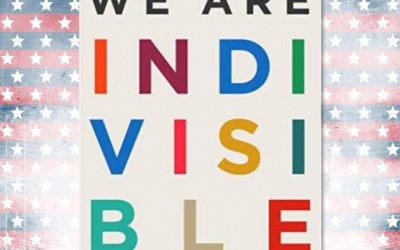 Book Review: We Are Indivisible by Leah Greenberg and Ezra Levin