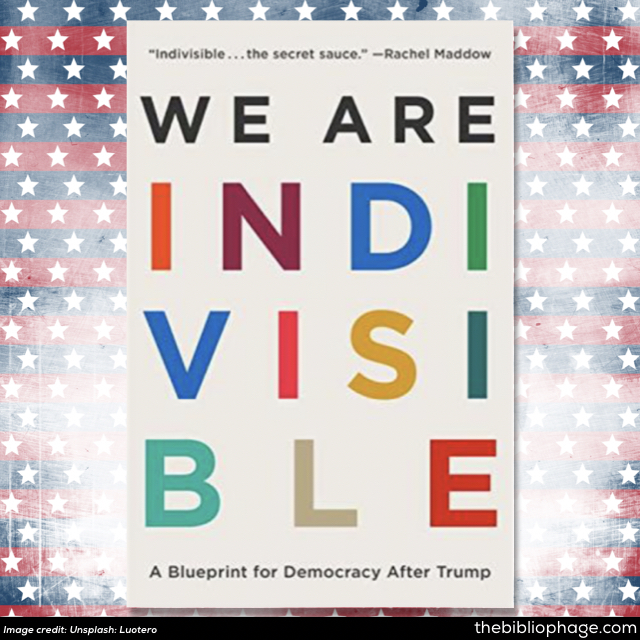 We Are Indivisible: Leah Greenberg and Ezra Levin