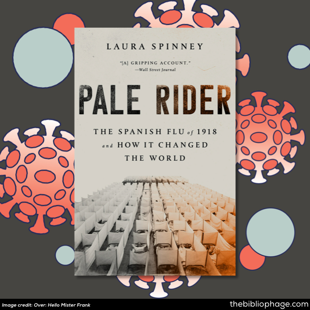 Laura Spinney: Pale Rider