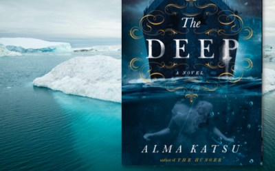 Alma Katsu Dives into Chilling Waters with The Deep (Book Review)