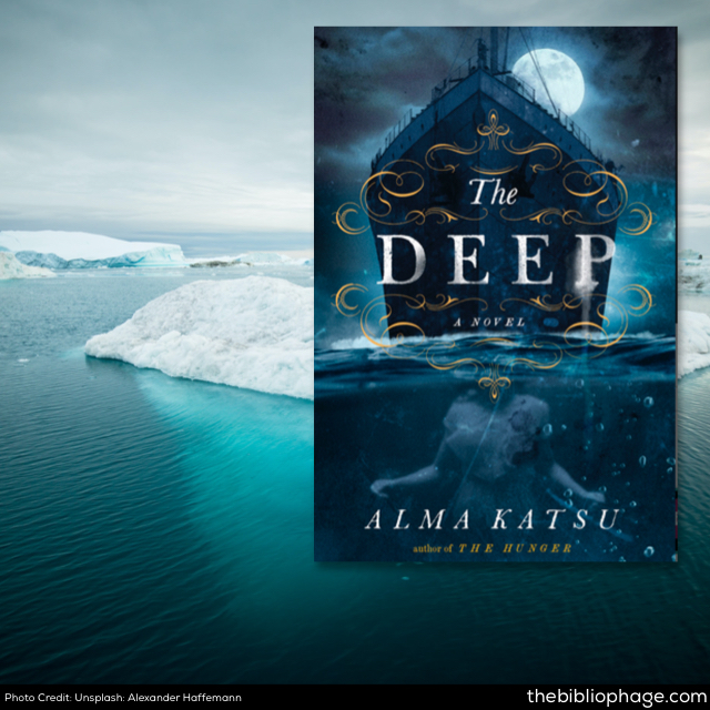 Alma Katsu: The Deep