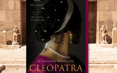 Stacy Schiff: Cleopatra: A Life—Shifting Sands of Power (Book Review)