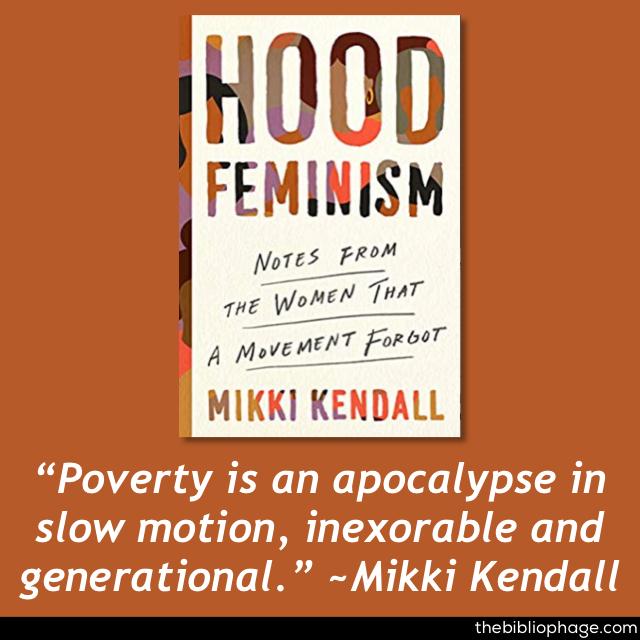 Mikki Kendall: Hood Feminism