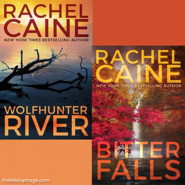 Rachel Caine - 3 - 4