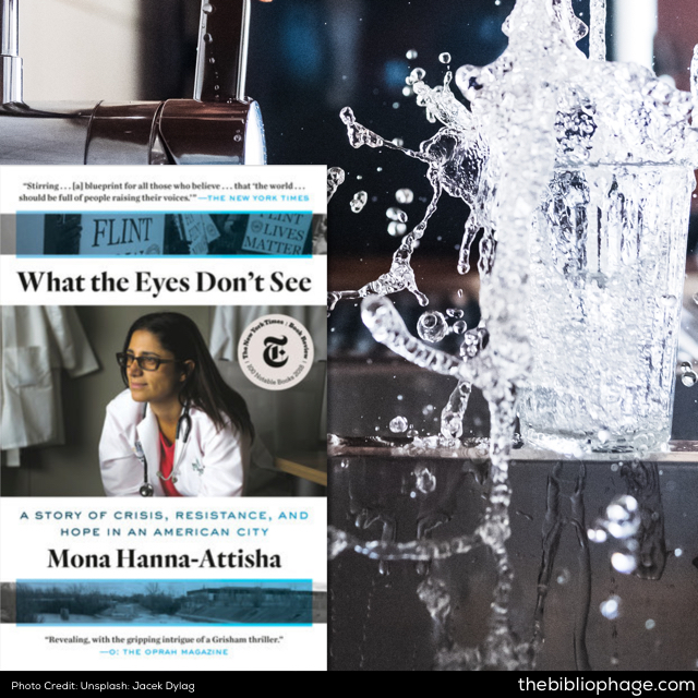 Mona Hanna-Attisha: What the Eyes Don't See