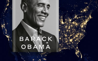 The New Barack Obama Memoir: A Promised Land (Book Review)