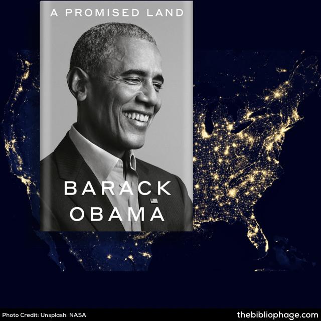 Barack Obama: A Promised Land