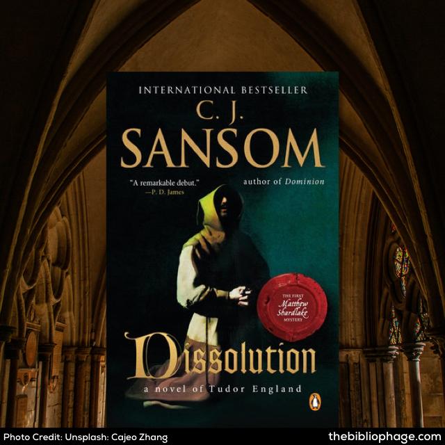 C.J. Sansom: Dissolution