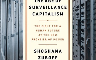 Shoshana Zuboff: The Age of Surveillance Capitalism (Book Review)