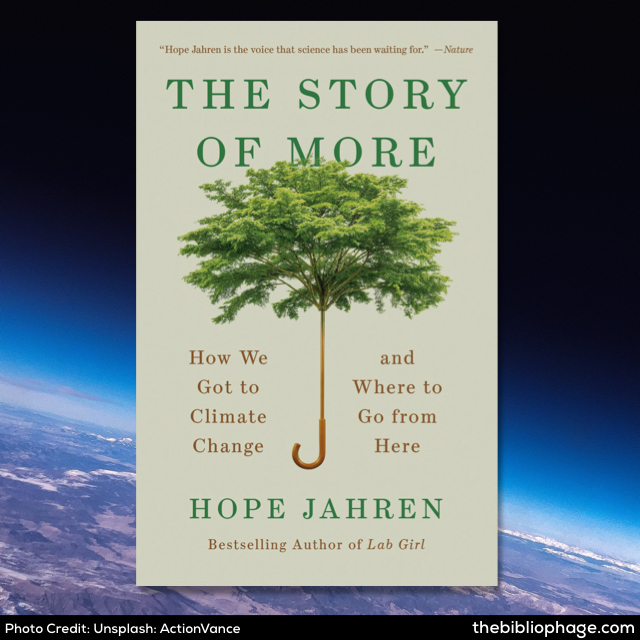 Hope Jahren: The Story of More