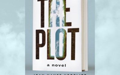 Jean Hanff Korelitz — The Plot: a Bookish Thriller (Book Review)
