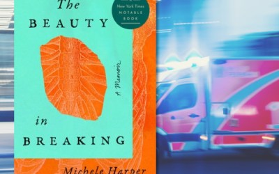 Michele Harper, M.D. — The Beauty in Breaking: A Memoir (Book Review)