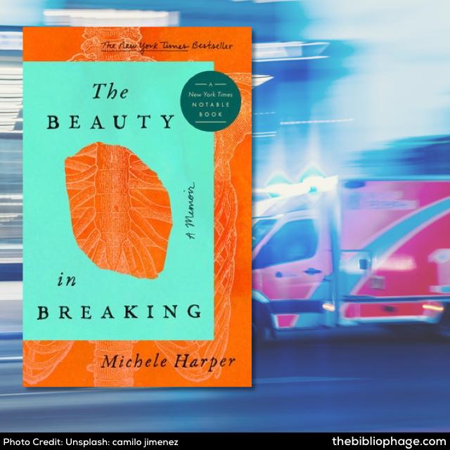 Michele Harper: The Beauty in Breaking