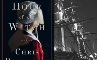 Hour of the Witch by Chris Bohjalian (Book Review)