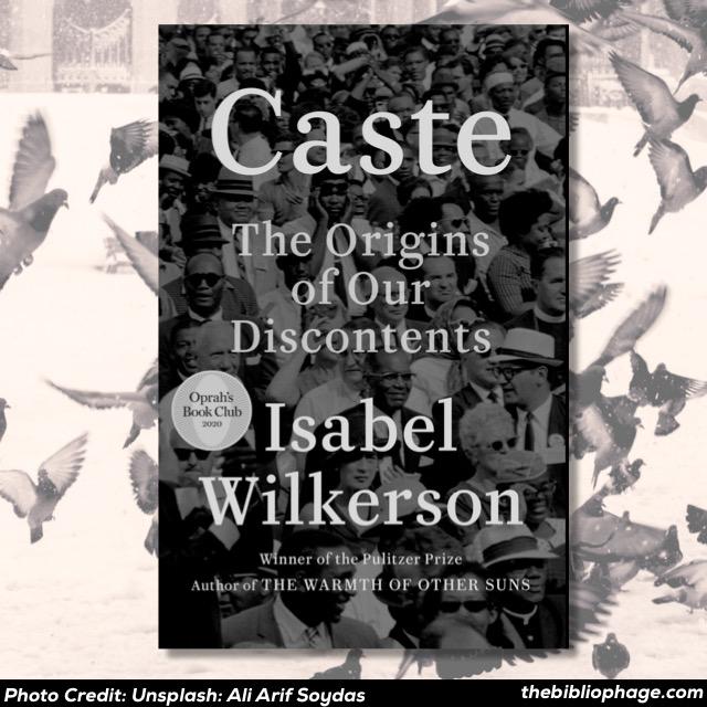 Isabel Wilkerson: Caste