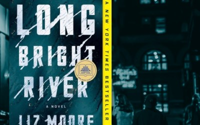 Liz Moore — Long Bright River: A Mystery About Mothering and Addiction (Book Review)