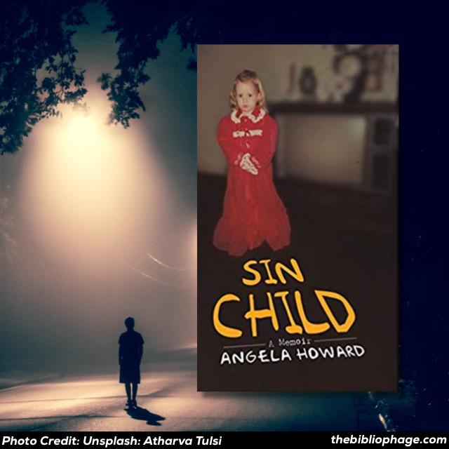 Angela Howard: Sin Child
