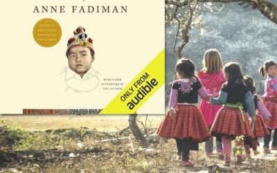 Anne Fadiman — The Spirit Catches You and You Fall Down (Book Review)