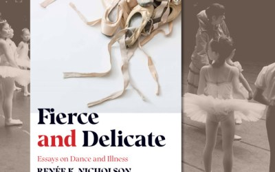 Renée Nicholson — Fierce and Delicate (Book Review)