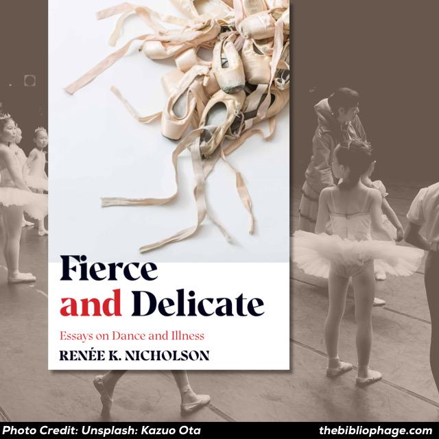 Renee Nicholson - Fierce and Delicate
