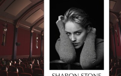Sharon Stone — The Beauty of Living Twice (Book Review)