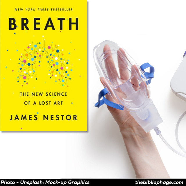 James Nestor - Breath