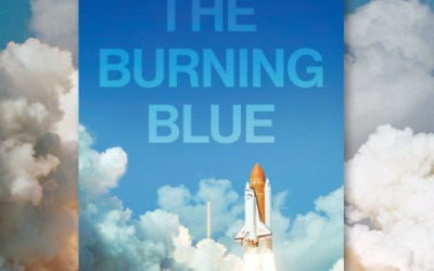 Kevin Cook – The Burning Blue (Book Review)