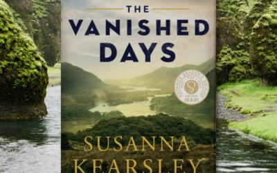 Susanna Kearsley — The Vanished Days (The Scottish Series) Book Review