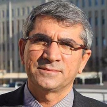 Meet Tahir Elci, a Kurdish leading human rights lawyer and the chairman of Diyarbakır Bar Association, for a coffee. Two days later I hear he has been shot dead while giving a statement calling for an end to violence.