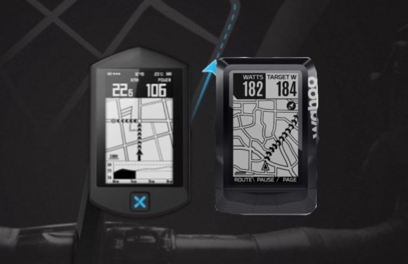 XOSS Sprint GPS Cycling Computer, A Wahoo Elemnt Knockoff?