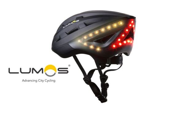 Lumos Bike Helmet | Best Bike Commuting Helmet