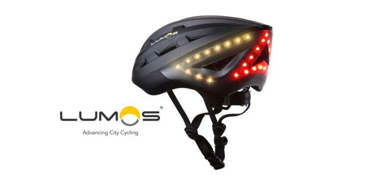 Lumos Bike Helmet | Best Bike Commuting Helmet