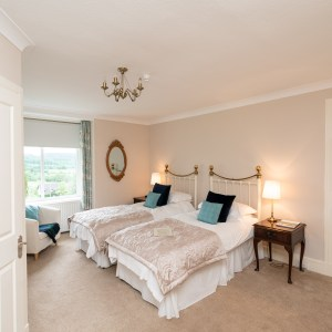The Bield Bed and Breakfast Aberfoyle 15