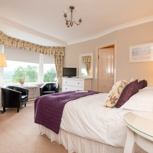 The Bield Bed and Breakfast Aberfoyle 16