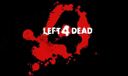 Left 4 Dead game giveaway