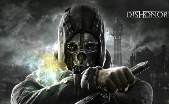 Dishonored Game Giveaway