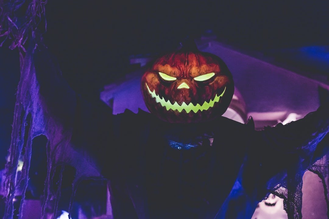 Phobias : Halloween