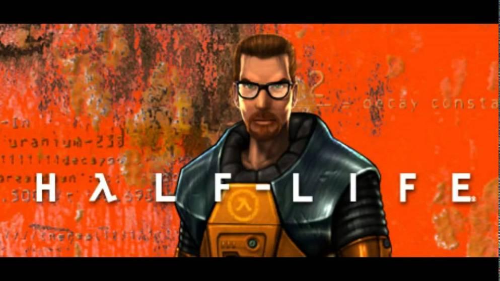 Half-Life Game Giveaway