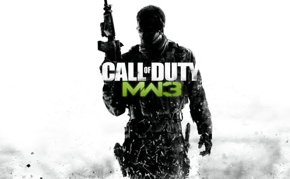 Call of Duty Modern Warfare 3 Steam Key Game Giveaway