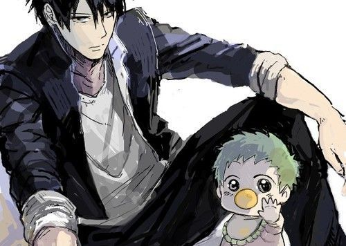 Beelzebub Anime Review