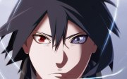Sasuke Uchiha New Kekkei Genkai Ability – Sasuke's New Light Novel 2018 Released