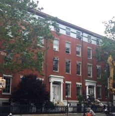 Will Smith's House in I Am Legend