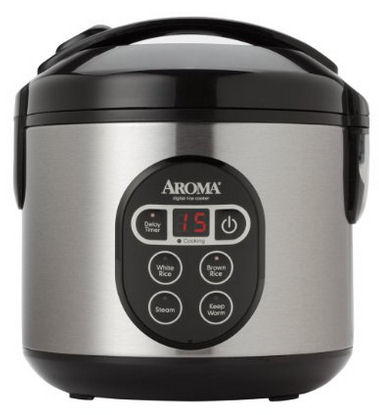 #CreateAStir and Enter to win 1 of 50 Rice Cookers from Della Rice