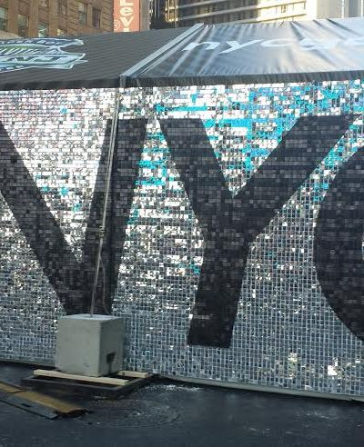 Super Bowl Boulevard (Photos)