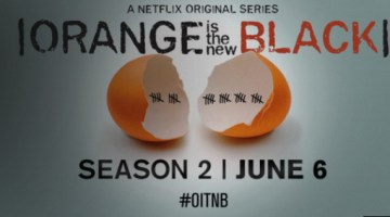 Orange Is The New Black Gift Pack Giveaway