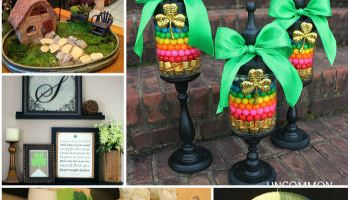 15 St. Patrick's Day Decorations Ideas