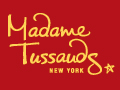 Save 15% off Admission to Madame Tussauds New York coupon
