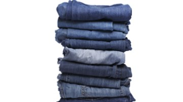 101 Series: How to Wash Denim